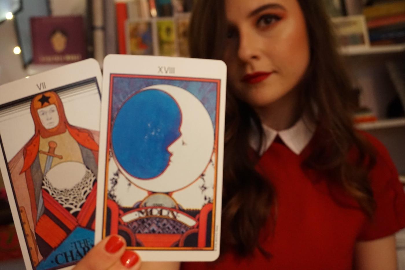 Whoroscope Witch – Astrology, Tarot, & Spirituality